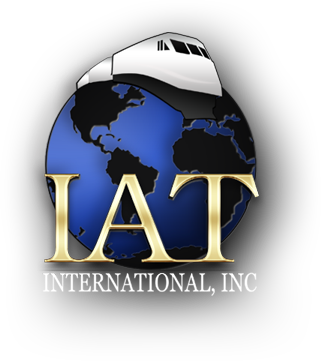 IAT International, INC